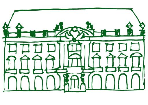 Icon Kaiserin Friedrich Haus