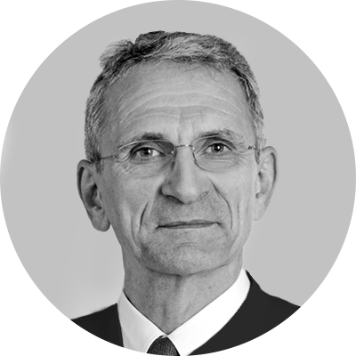 Profilbild von Prof. Dr. med. Walter Schaffartzik